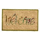 Abbott Collection Fibre Doormat