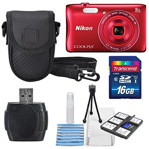 Nikon COOLPIX enabled Digital Accessory