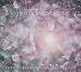 Seven Directions Divergent by Voice of Eye