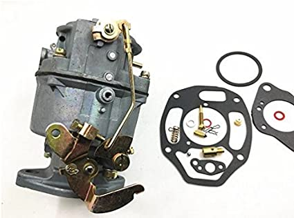 yise-K0486 New carburettor carb replace Rochester 1-barrel for Chevy /& GMC 1957-1961 Carburetor 235 Engine vergaser holley replace DHL 5-9 days can be delivered