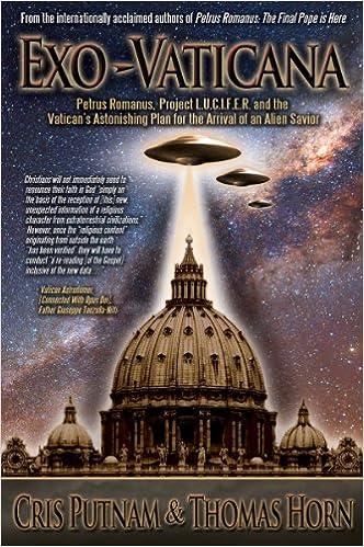 Exo Vaticana Book