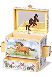 Enchantmints Wild and Free Music Box