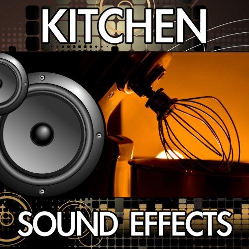 Kitchen Drawer Opening (Sound Effect)