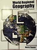World Regional Geography Workbook, Thomas, Morris, 0757587488