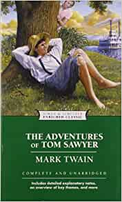 the adventures of tom sawyer enriched classics 9781416500223 books