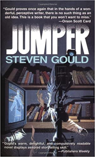 Jumper: Amazon.de: Gould, Steven: Fremdsprachige Bücher