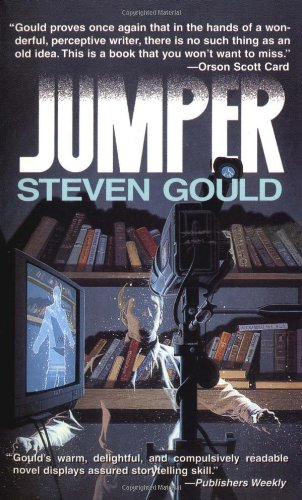 (Jumper: A Novel)
