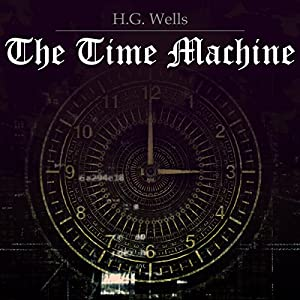 The Time Machine Audiobook