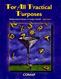 For All Practical Purposes (Paper) and Math Portal, Consortium for Mathematics and Its Applications (COMAP) Staff, 1429238828