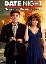 Filmcover Date Night - Gangster für eine Nacht