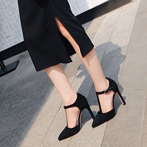 Women Orsay Black Summer D Zanpa Fashion Shoes R7Hndx