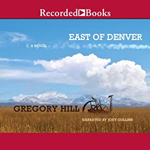 East of Denver Audiobook