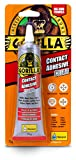 Gorilla Glue 2144001 Gorilla Contact Adhesive Clear 75g