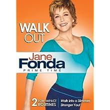 Jane Fonda: Prime Time - Walkout (2010)