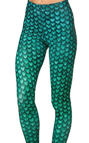 QZUnique Geometrical Pattern Breathable Leggings product image