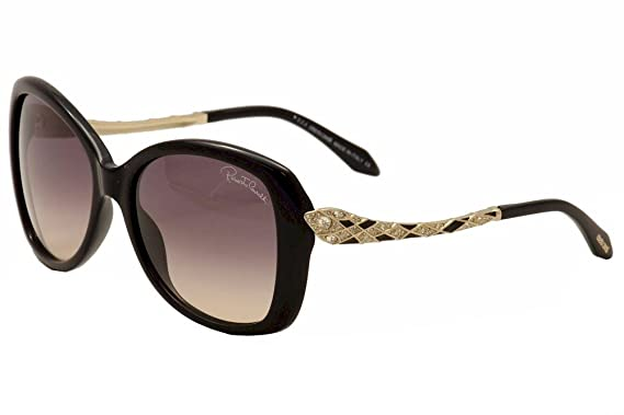 Amazon.com: Roberto Cavalli anteojos de sol RC 917/S/A Color ...