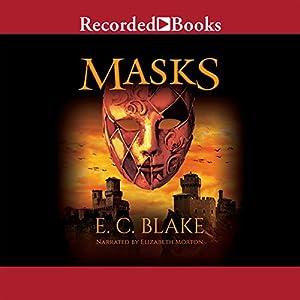 Masks Audiobook