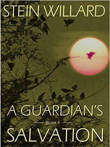 (A Guardian's Salvation (The Guardian Series Book)
