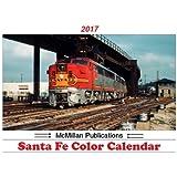 2017 Santa Fe Color Calendar