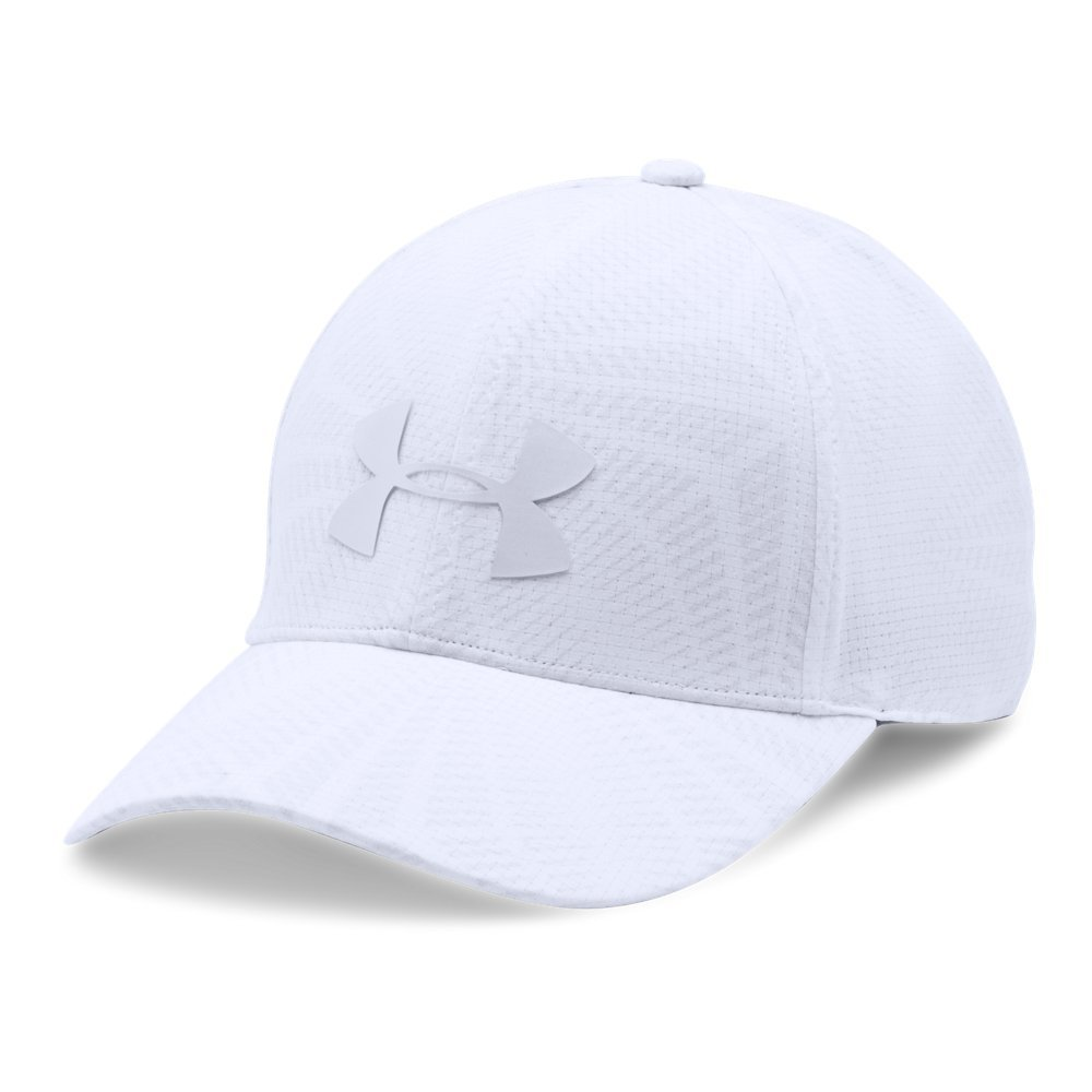 Galleon - Under Armour Men s Driver 2.0 Golf Cap 37fabbc075d