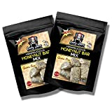 Cheap Lady Jane Gourmet Seed Co Hempelicious HoneyNut Bar Mix, 2 Count
