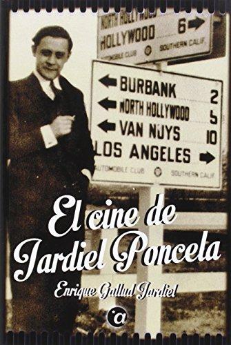 Descargar Libro El Cine De Jardiel Poncela Enrique Gallud Jardiel