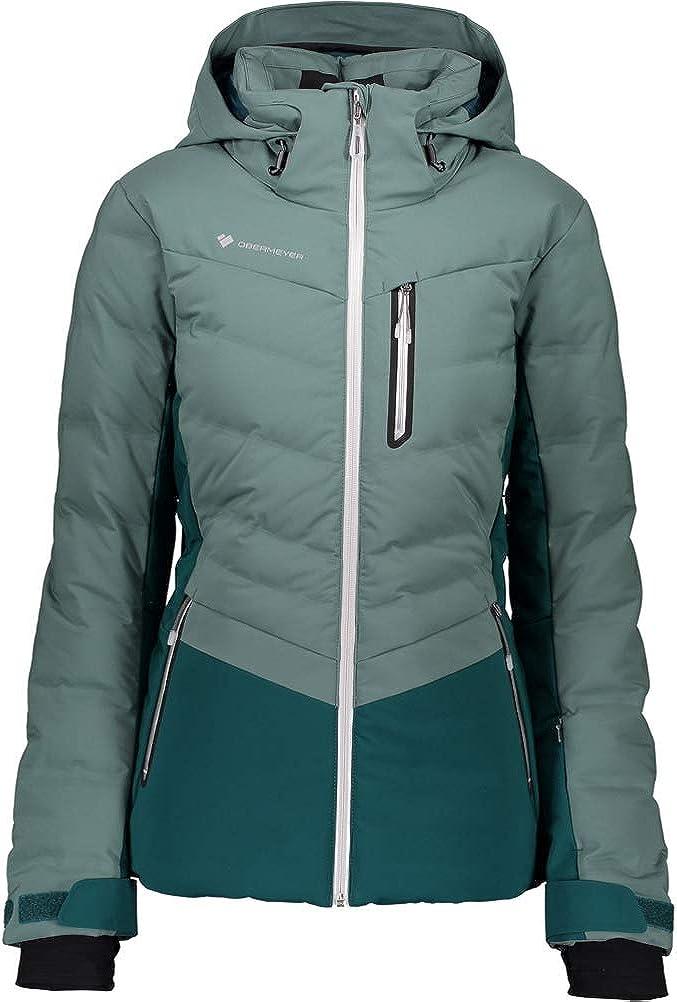 Obermeyer Cosima Down Womens Insulated Ski Jacket