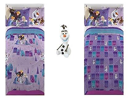 Amazoncom Franco Manufacturing Disney Frozen Olaf Family Ties