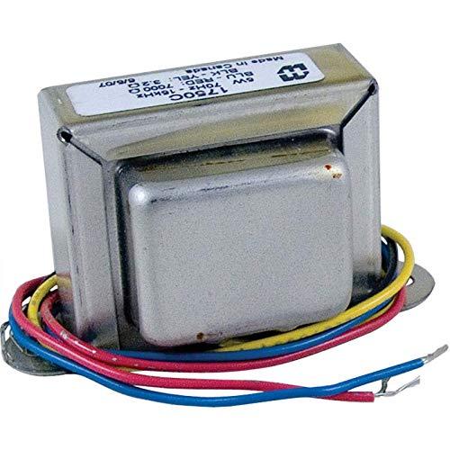 Hammond Output Transformer - Transformer - Hammond, Output replacement for Fender, 5W 7kÎ