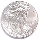 2017 American Silver Eagle (1 oz) $1 Brilliant Uncirculated US Mint