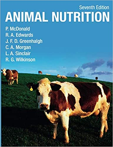 An International Scientific Journal Covering Research on Animal Nutrition, Feeding and Technology
