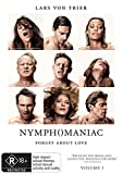 DVD : Nymphomaniac - Volume 1 [NON-USA Format / PAL / Region 4 Import - Australia]