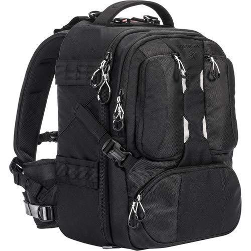 Professional Series: Anvil 17 Backpack (Black) [並行輸入品] B07MCQSWHM