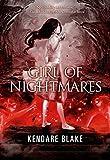 Girl of Nightmares (Anna Dressed in Blood Series Book 2)