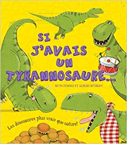 Image result for si j'avais un triceratops