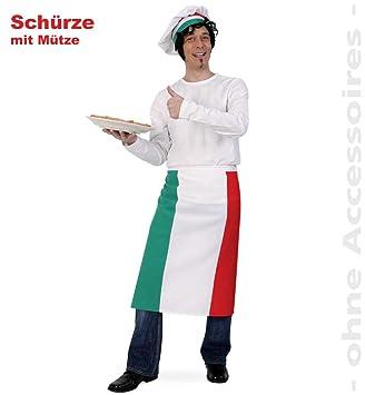 deguisement italien