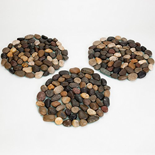 The 8 best decorative stepping stones for garden