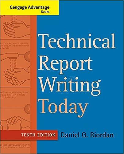 Amazon technical report writing today ebook daniel riordan technical report writing today 10th edition kindle edition fandeluxe Images
