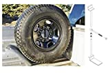 spare tire fuel - Titan Fuel Tanks 9901330000 Tire Mount