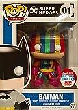 Funko POP! DC Super Heroes Batman Rainbow Detective NYCC 2016 Limited Edition #1