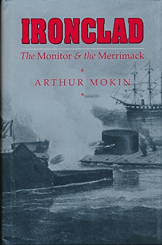 Ironclad: The Monitor & the Merrimack PDF