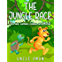 The Jungle Race: A Story About Persistence