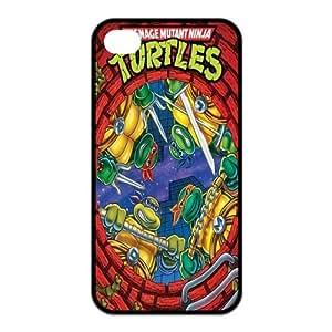 Teenage Mutant Ninja Turtles Design TPU Cover For iPhone 6 4.7