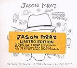 Jason Mraz: We Sing.We Dance.We Steal Things (Audio CD)