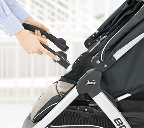 Chicco Bravo Trio Travel System image 4