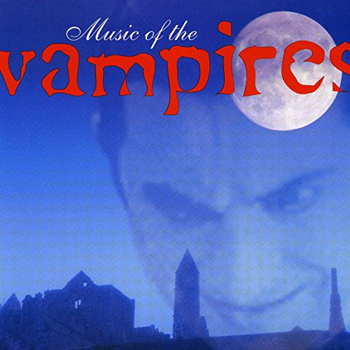 Music of the Vampires on Halloween