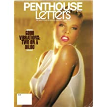 Penthouse Letters March 1992