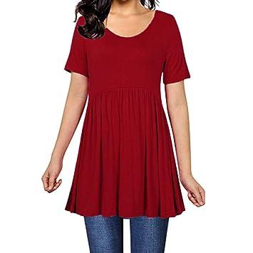 BAMD=NB - Blusa para Mujer, túnica, Polo Lady-Fit, Venta Directa ...