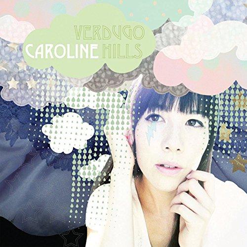 Vinilo : Caroline - Verdugo Hills (LP Vinyl)