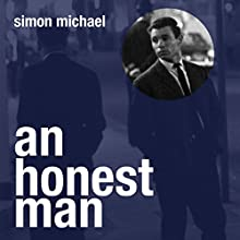 An Honest Man: Charles Holborne, Book 2 Audiobook by Simon Michael Narrated by Colin Mace